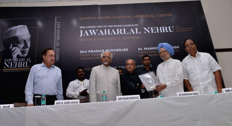 jawaharlal nehru birth place