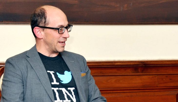Former Twitter CEO Dick Costolo . (File Photo: IANS)