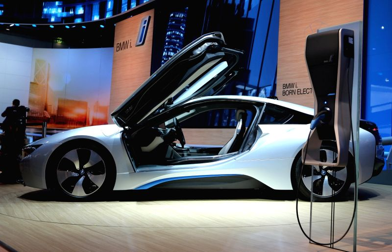 Bmw Officially Released The Production Version Of The