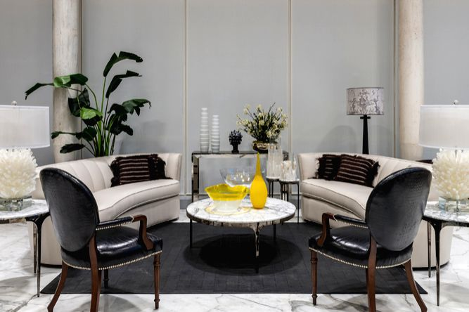 French Furniture Brand Opens Flagship Store In India ()