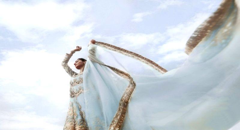 From Ari to Zari, craft will define couture in the post pandemic era.(photo:IANSLIFE)