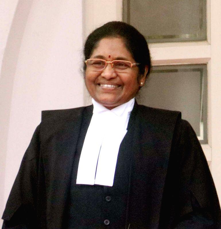 G Rohini.(File Photo: IANS)