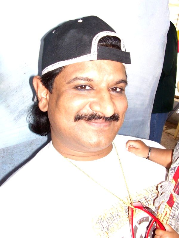 Gangster Nayeem who was killed in an encounter with police  at Shadnagar in Telangana on Aug 8, 2016. (File Photo: IANS)
