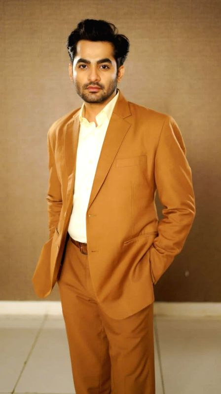 Gaurav Amlani reveals more about his latest project 'Punnyashlok Ahilyabai