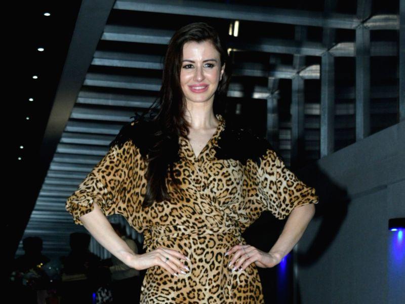 Giorgia Andriani.