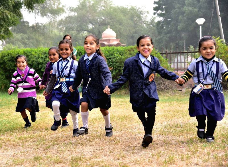 Int'l day of girl child being observed today to recognize female rights