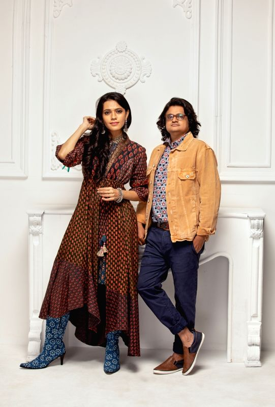 Global collaborations is music are being loved this time: Maatibaani.