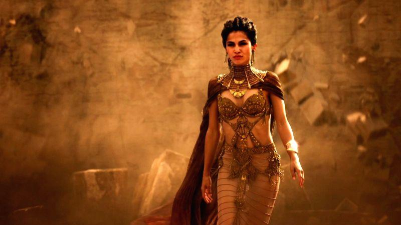 Порно богиня египта