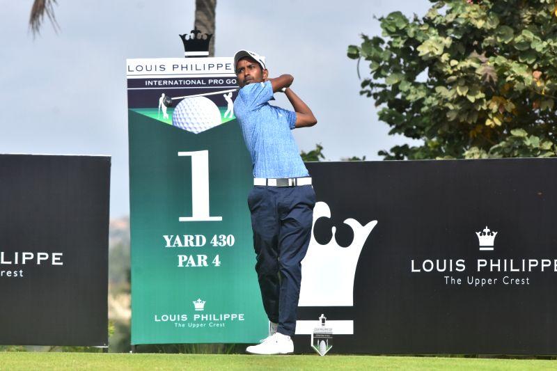Golfer Rashid Khan (File Photo: IANS) - Rashid Khan
