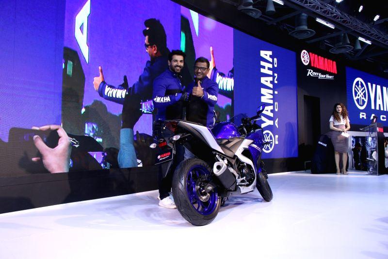 India Yamaha Motor Pvt Ltd Noida