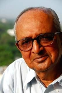 B.G. Verghese, acclaimed editor, respected columnist and a leading intellectual, died at his son's home in Gurgaon, on Dec 30, 2014.  Verghese was 87 and is survived by his wife Jamila and ..