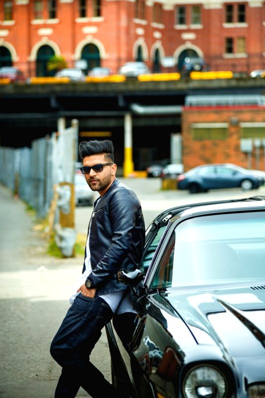 Free Photos Guru Randhawa to release u0026#39;Lahoreu0026#39; in December