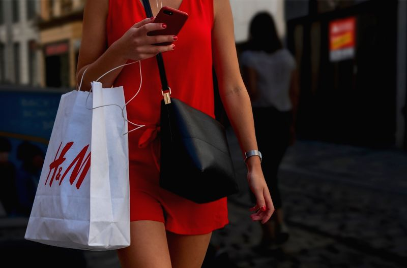 H&M is set to rent out its clothes for the first time.