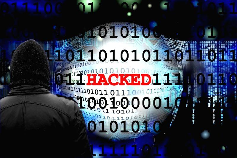 Hacking.