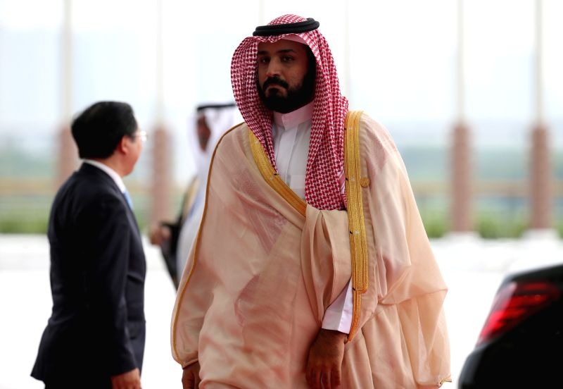 Saudi Arabia's MBS: War with Iran would collapse global economy