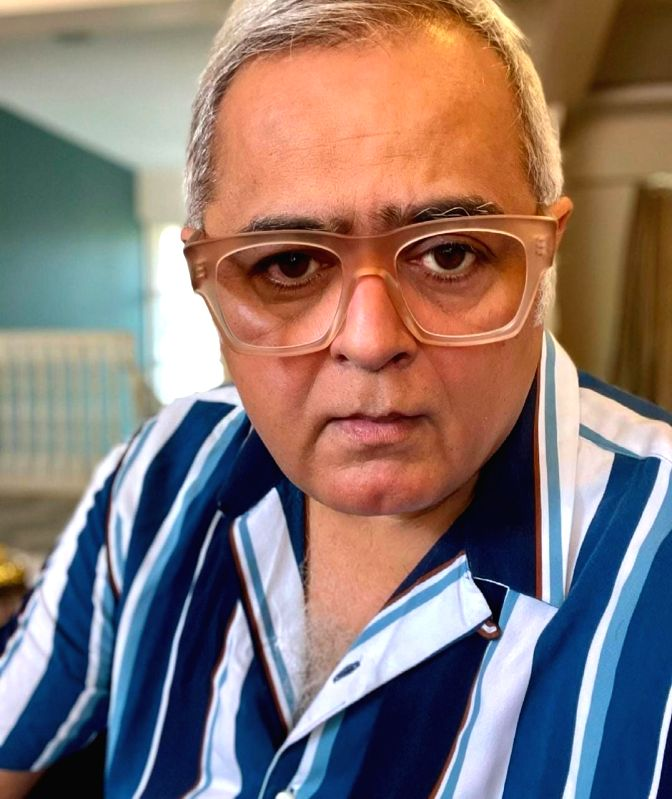 Hansal Mehta questions need to conduct polls amid Covid