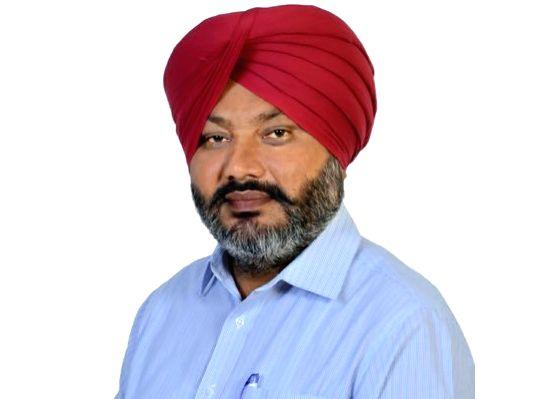 Harpal Singh Cheema. (Photo: Twitter/@HarpalCheemaMLA)