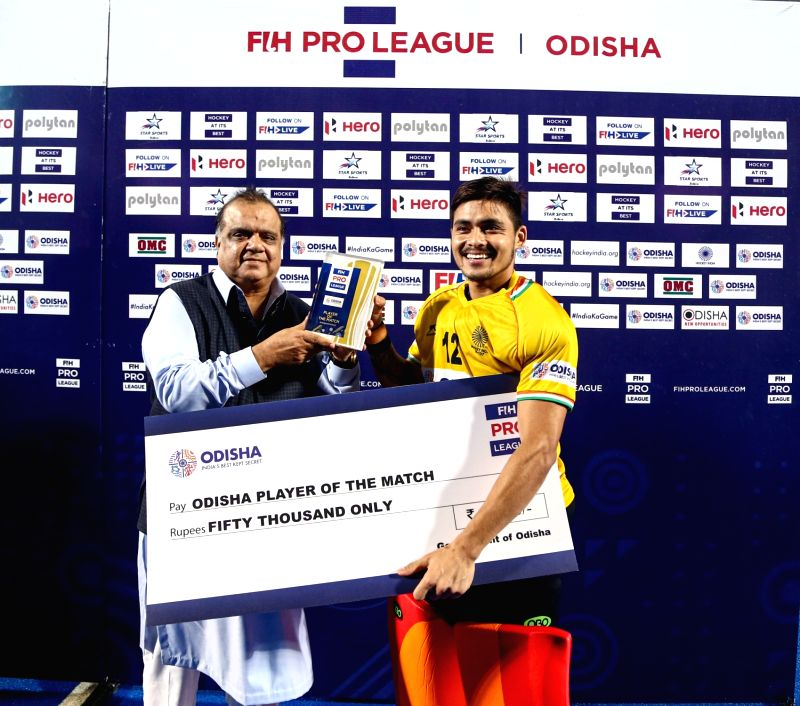 Have been focussing on improving footwork & PC defence, says Krishan Pathak.