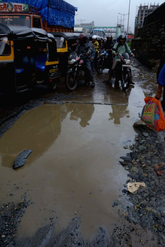 Mumbai weather: Heavy rainfall headed Mumbai's way this weekend