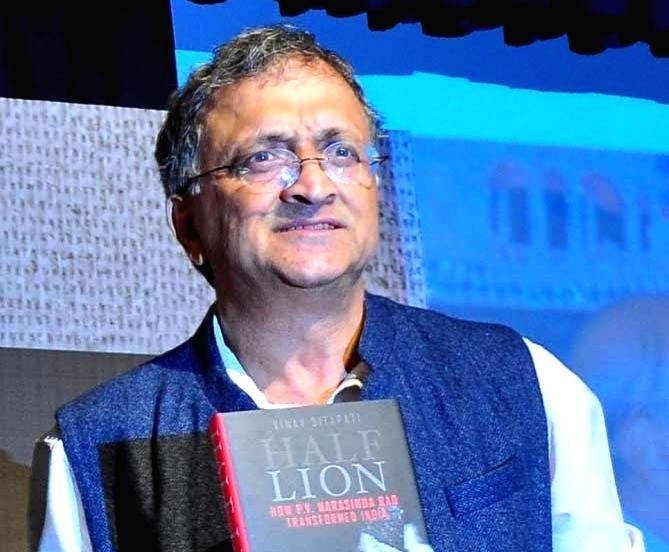 Historian Ramchandra Guha. (File Photo: IANS)