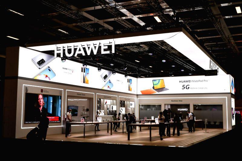 Huawei to launch new desktop computer soon: Report