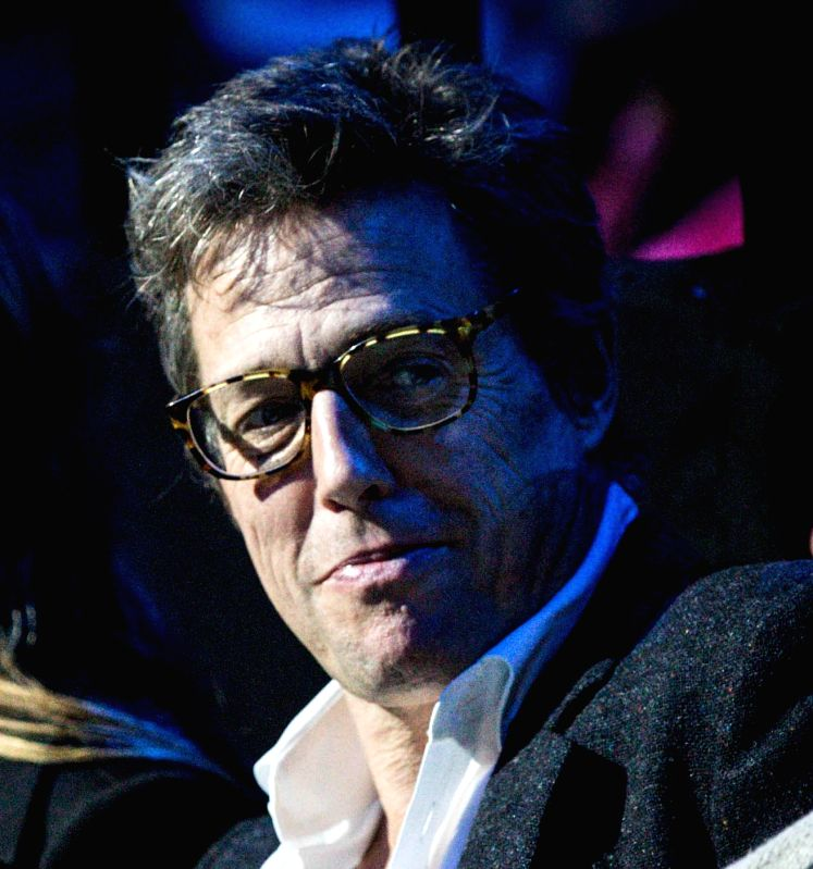 Hugh Grant. (File Photo: IANS)