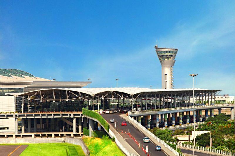 Hyd airport bags best airport award