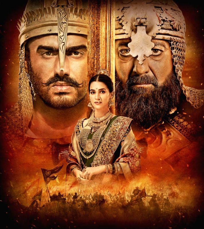 "Hyderabad: Ashutosh Gowariker's ""Panipat"" Trailer is Grand & Majestic!."
