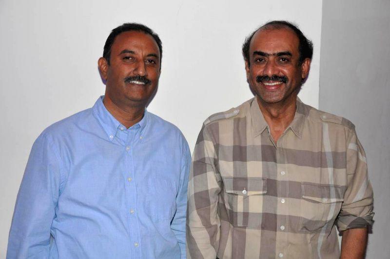 Audio launch of film Gopala Gopala.