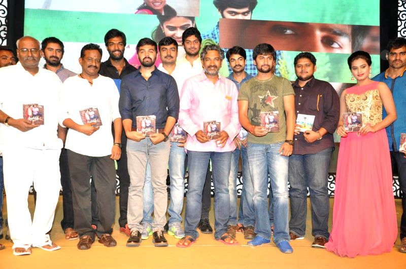 Audio launch of telugu movie Tungabhadra  in Hyderbad on 17th Feb 2015