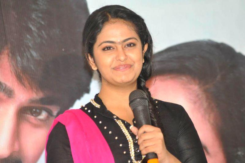 Audio success of film Lakshmi Raave Maa Intiki.