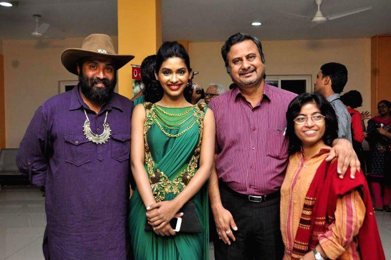 Celebs at Naa Bangaru talli special show.
