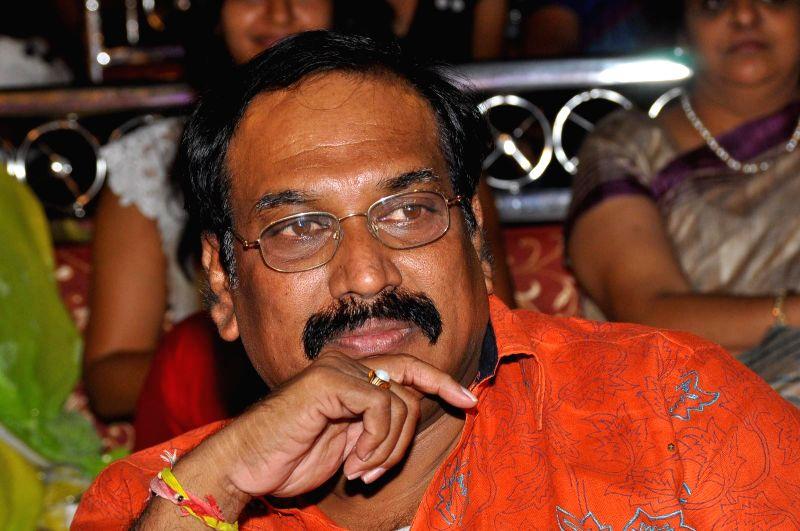(File Photo)Telugu actor Ahuti Prasad passes away.