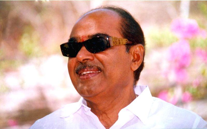 Film producer Daggubati Ramanaidu passes away. (File Photo: IANS)