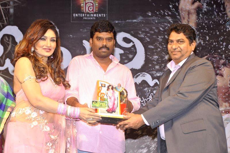 O Malli Audio Success meet held at Vijayawada on Saturday (28th March) evening.
