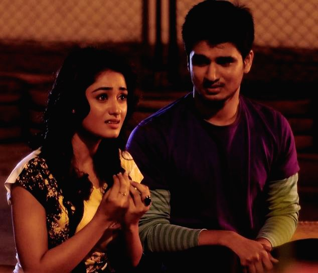 Photos from upcoming Telugu film `Surya Vs Surya`.