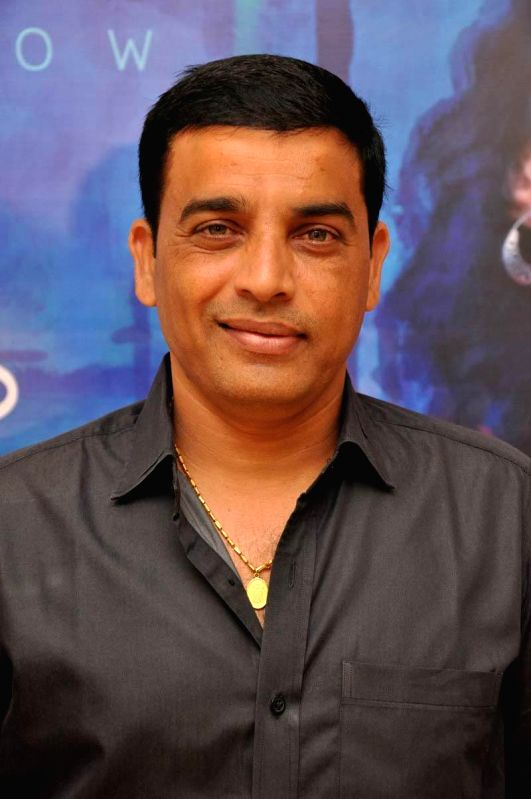 Producer Dil Raju arranged OK Bangaram movie Press meet today (20th March) morning in Hyderabad.
