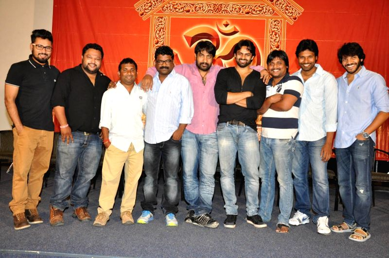 Rey Success meet held in Hyderabad on Moanday (30th March) evnieng .