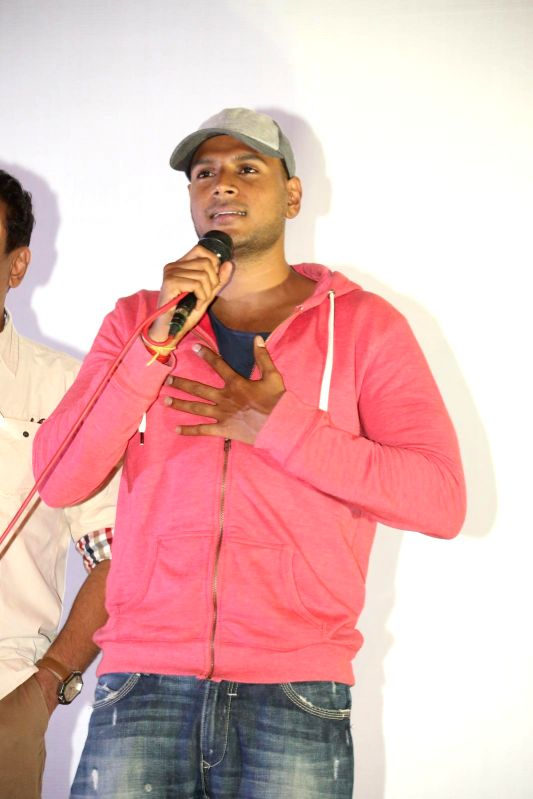 Sandeep Kishen, Naresh paticipated in Beeruva film success tour held in Hyderabad.