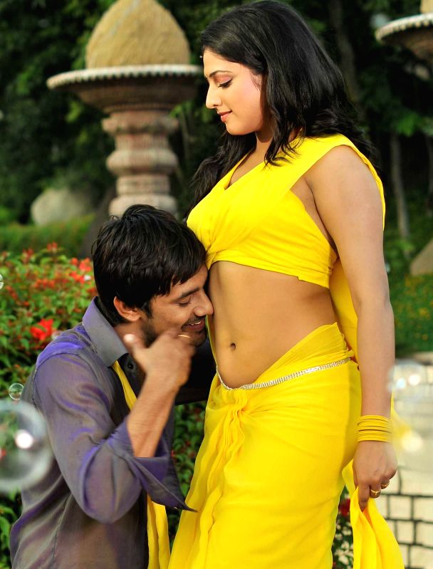 Stills from Telugu film `E Varsham Sakshiga`.