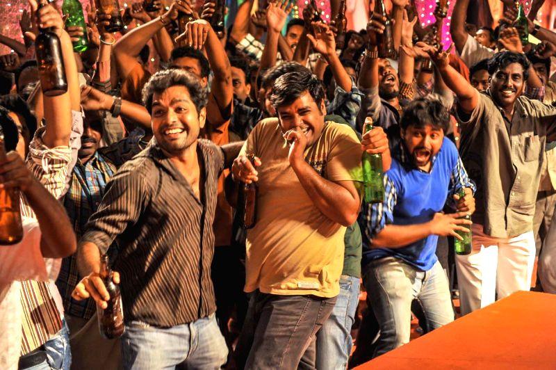 Stills of film Jagannatakam