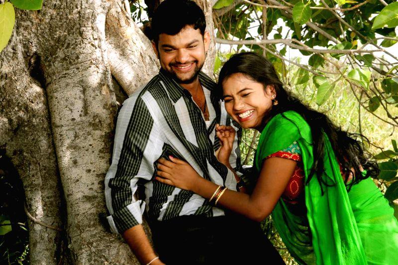 Stills of film Tappatadugu.