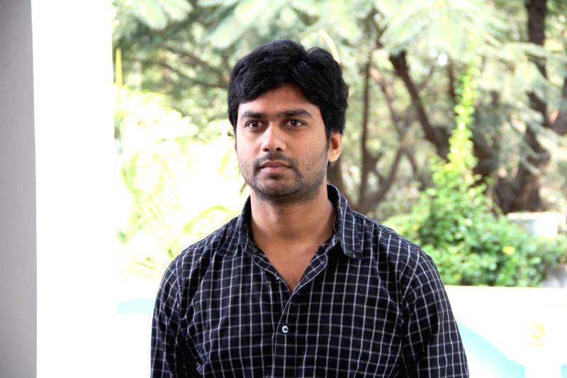 Stills of film Varadhi.