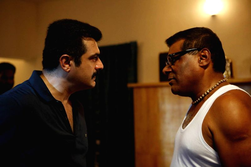 Stills of film Yenthavadu Gaani.