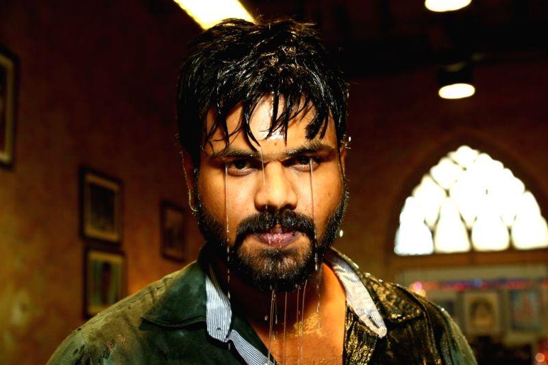 Stills of Ram Gopal Varma`s upcoming movie Attack.