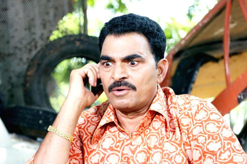 Stills of telugu movie Father