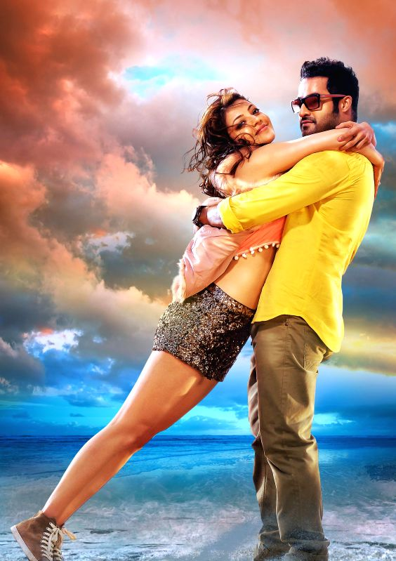 Stills of telugu movie Temper