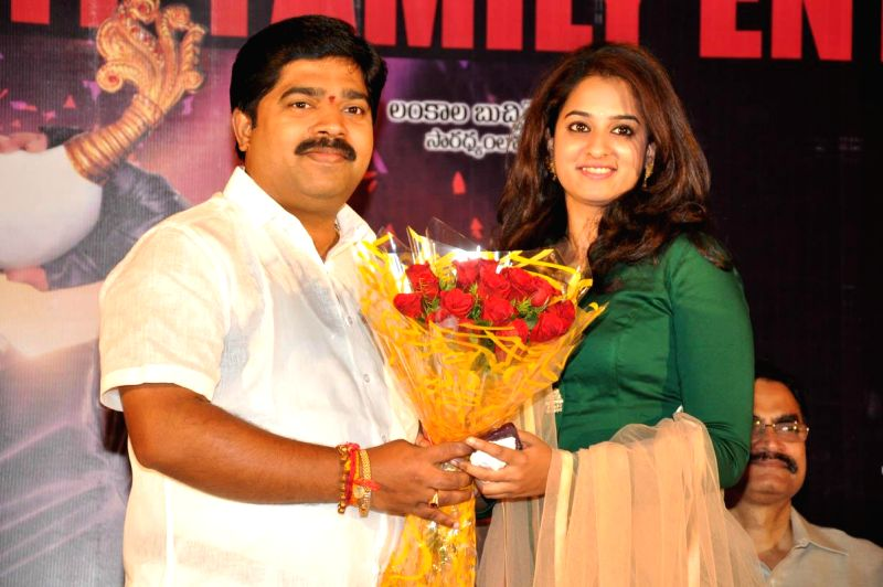 Success meet of film Ram Leela.