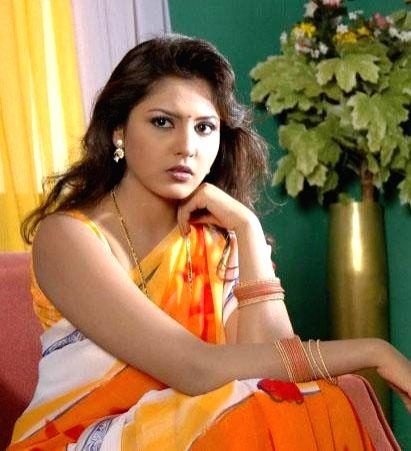 Telugu film Actress  Madhu Shalini Starring Kalpana Guest House stills - Madhu Shalini Starring Kalpana Guest House