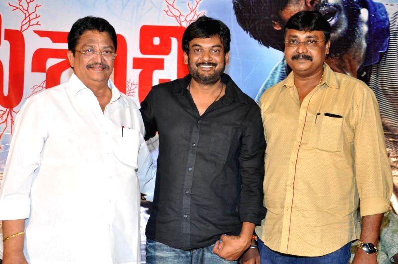 Telugu movie Pisachi trailer launch in Hyderabad on 4th Feb. 2015.